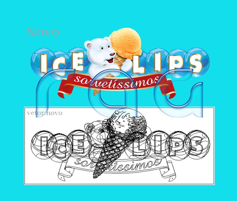 Ice Lips